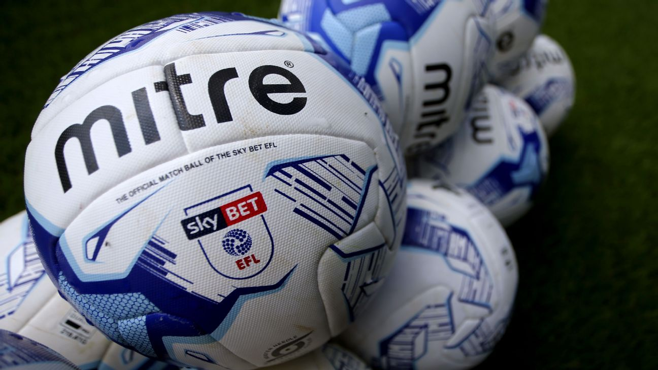 english football scores championship