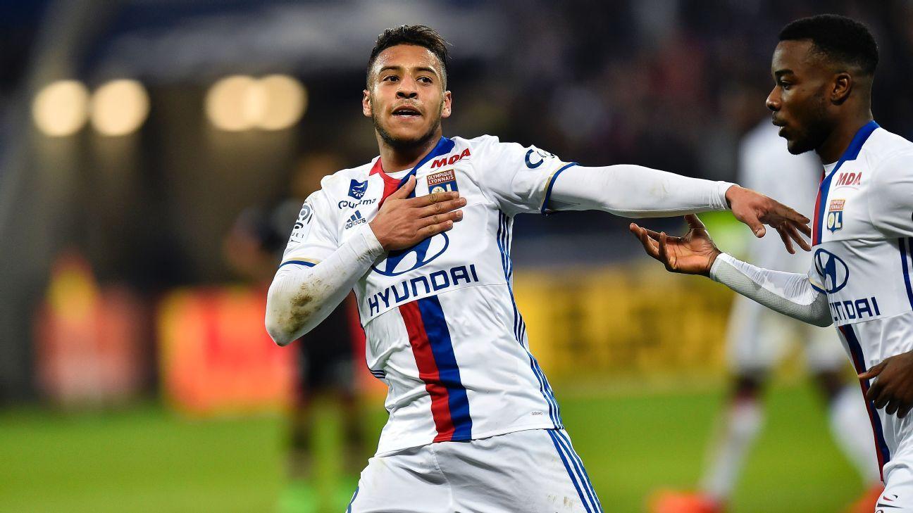 Transfer Talk Bayern Munich to bid for Corentin Tolisso ESPN FC