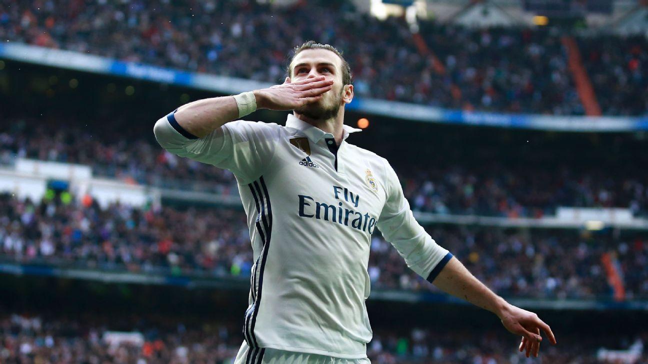 Gareth Bale nachrichten - NewsLocker