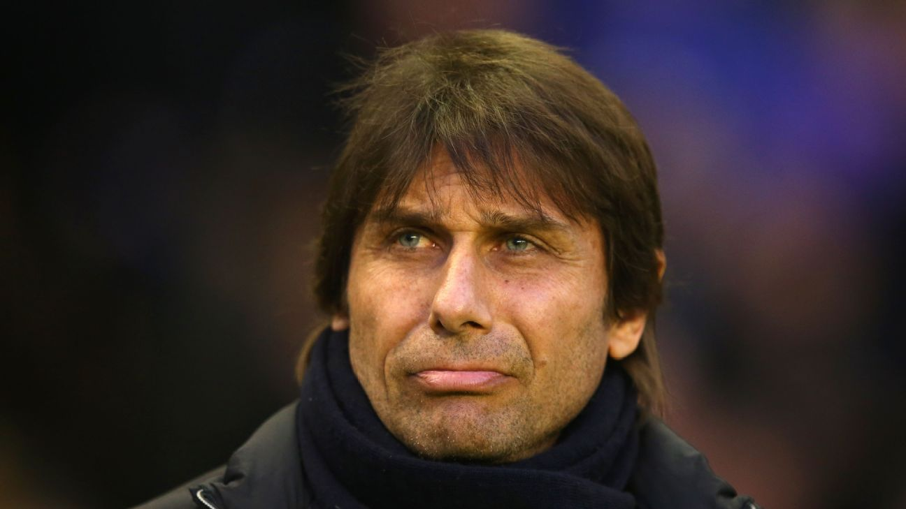 Chelsea contract issues: will Antonio Conte, Diego Costa get new deals?
