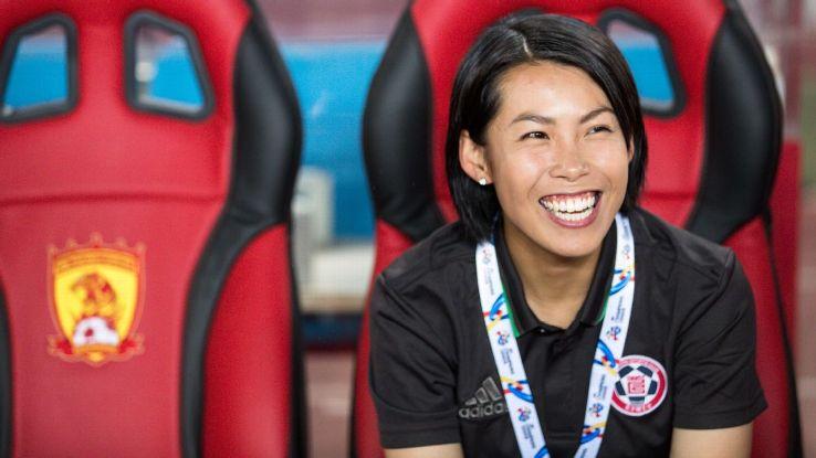Guangzhou Evergrande coach