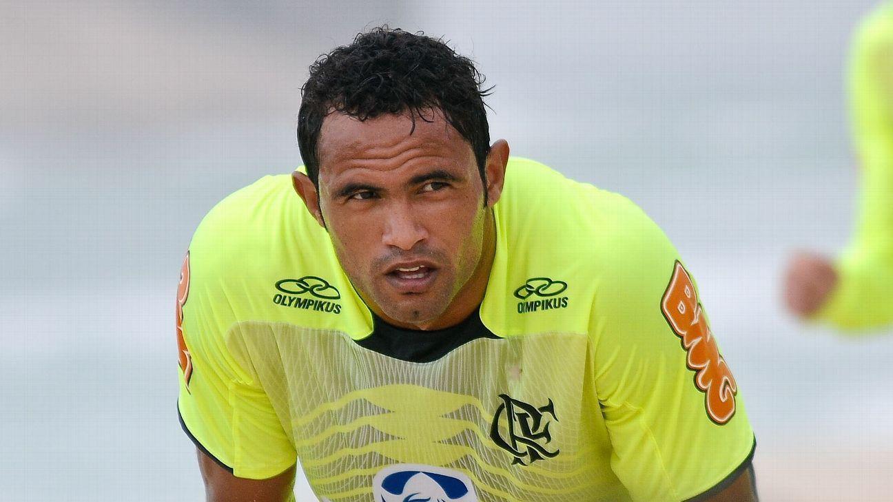 Bruno Flamengo