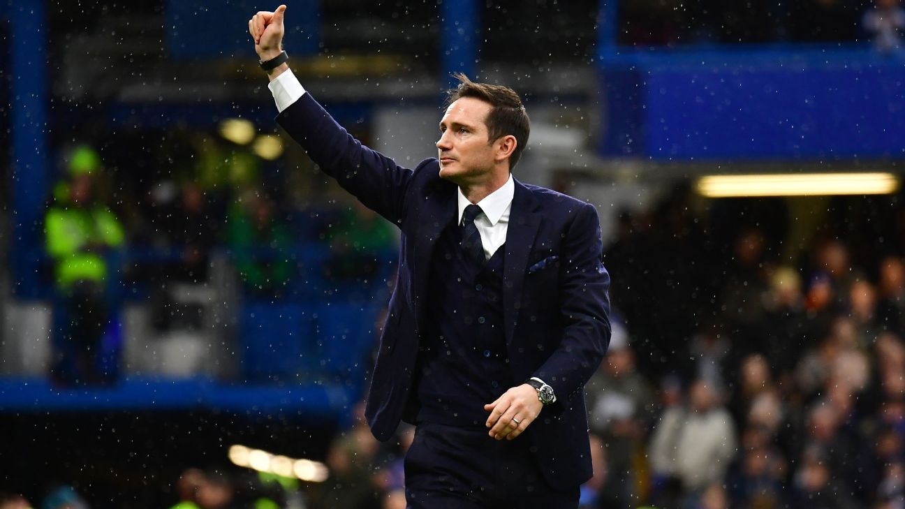 Frank Lampard has become a popular pundit since retiring from playing.