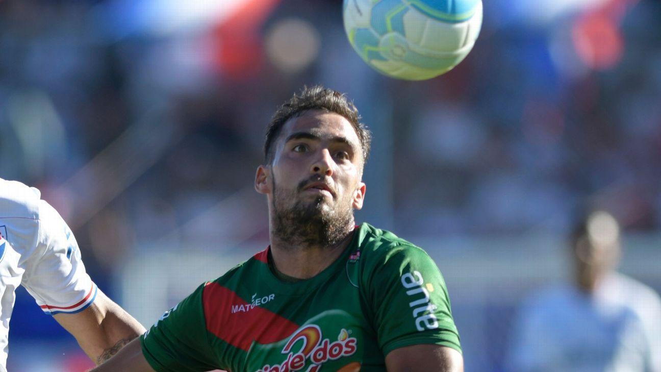 Nicolas Baran