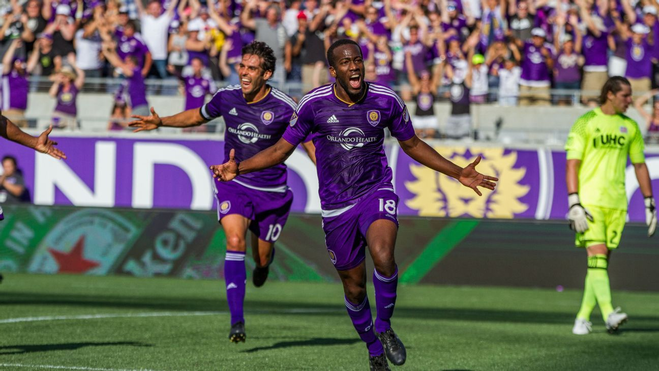 Minnesota United play to local fan base while Kevin Molino boosts MLS hopes