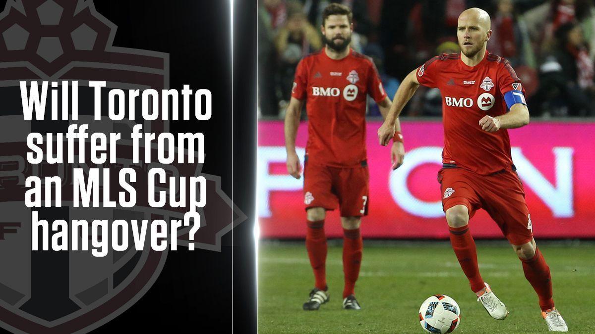 Toronto FC 22 Questions