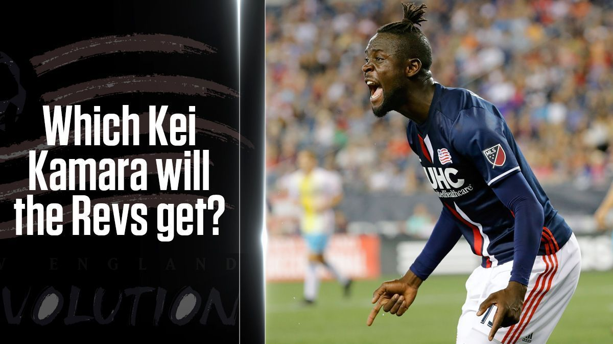 New England Revs 22 Questions