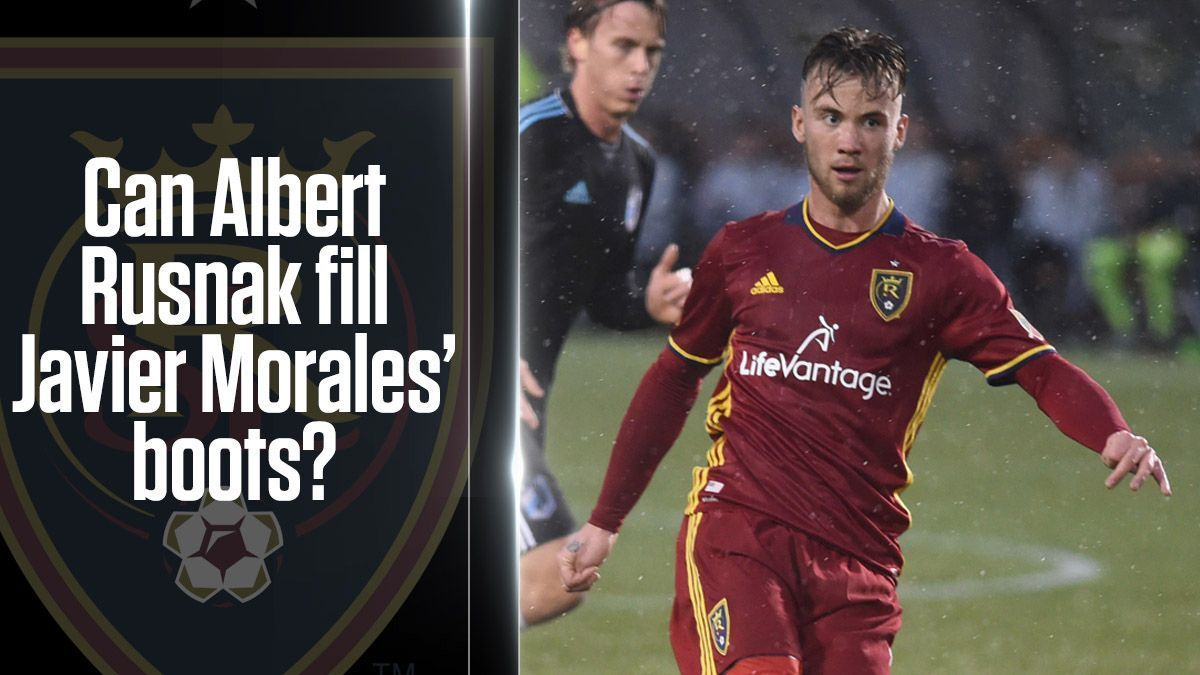 Real Salt Lake 22 Questions