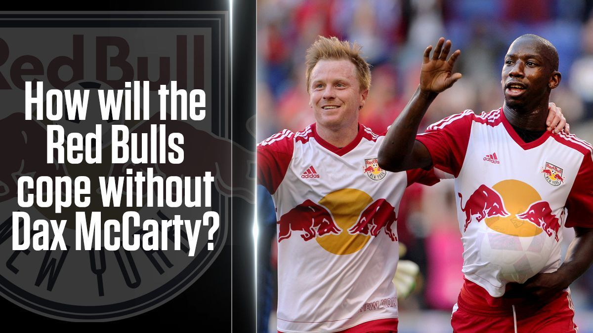 NY Red Bulls 22 Questions