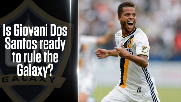 LA Galaxy 22 Questions
