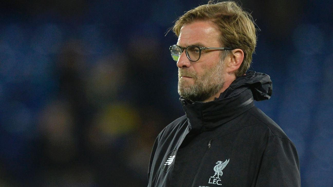 Manager Jurgen Klopp Liverpool team should be back in its comfort zone against Arsenal.