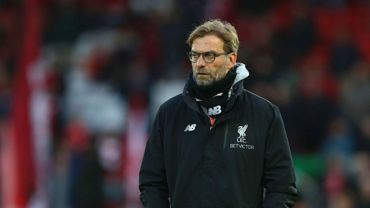 Jurgen Klopp's Liverpool have posted great performances against top teams, but struggled against lesser sides. How can he bring more consistency to his team?
