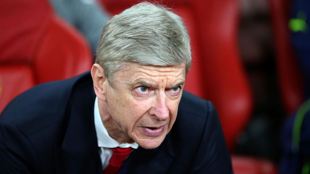 Arsene Wenger will extend his contract with Arsenal - Robert Pires