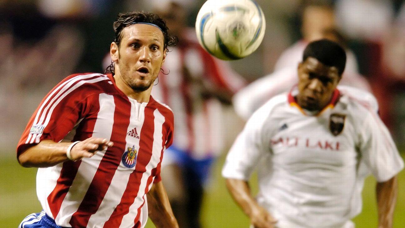 MLS Chivas RSL 2005