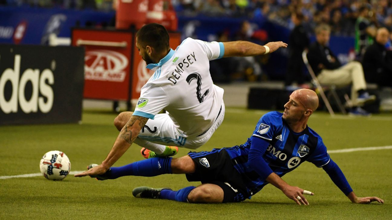 Laurent Ciman wants to remain with Montreal Impact beyond 2018