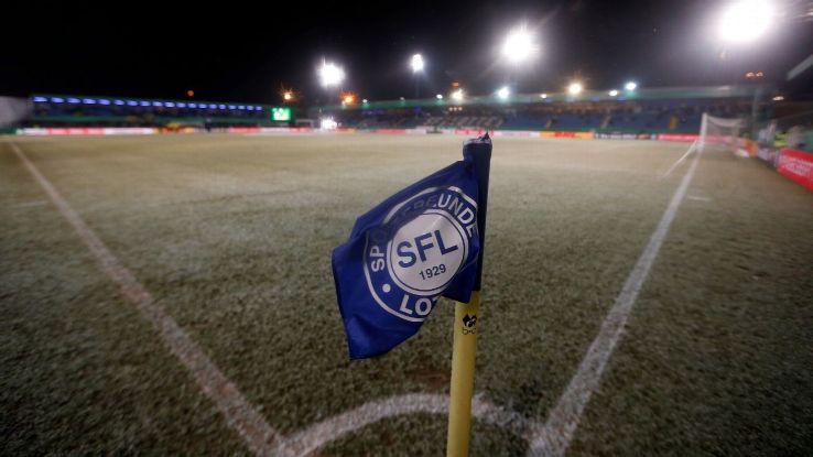 Sportfreunde Lotte's Frimo Stadium