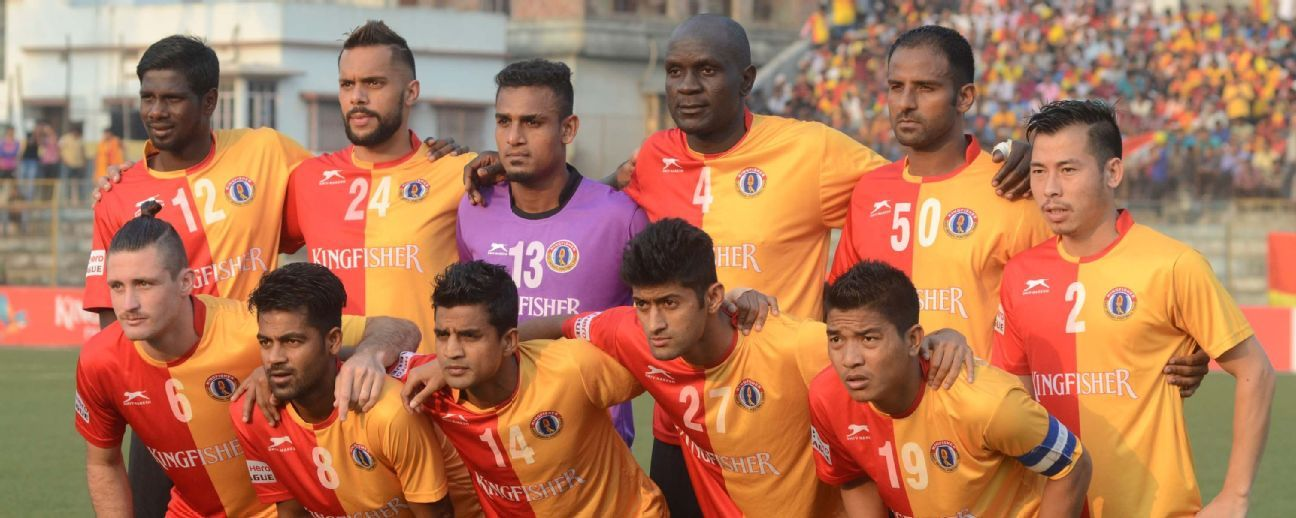 East Bengal have recorded five away wins this season.