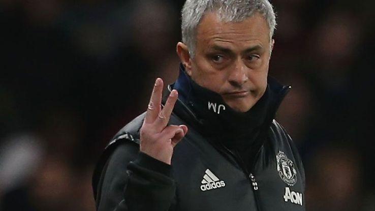 La condición de Mourinho para continuar en Manchester United