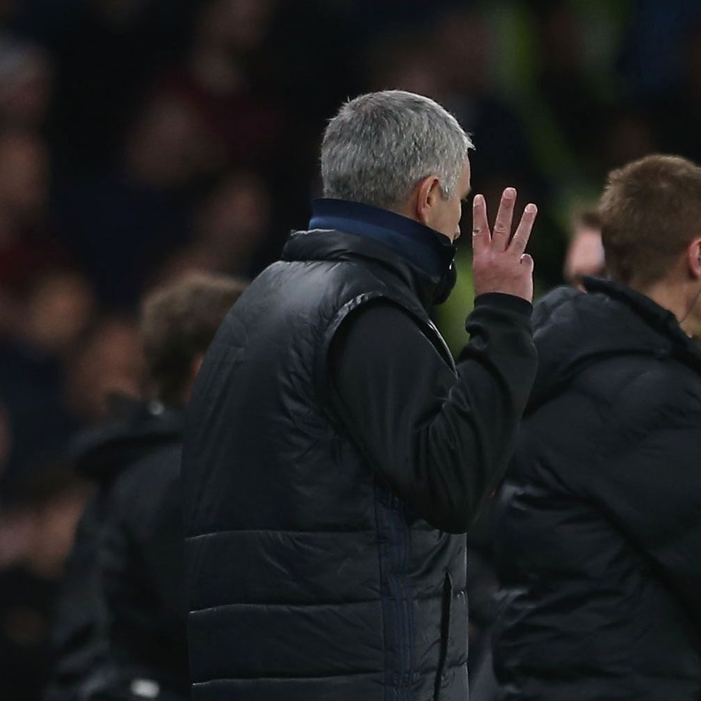 Why Chelsea fans have turned on Jose Mourinho as legacy turns sour