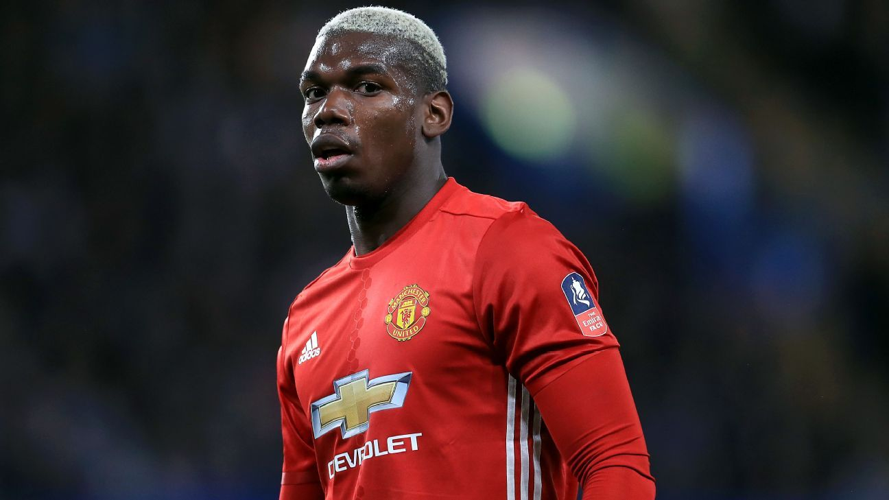 Robert Pires 'very confident' Man United will get best out of Paul Pogba