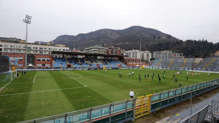 Como stadium
