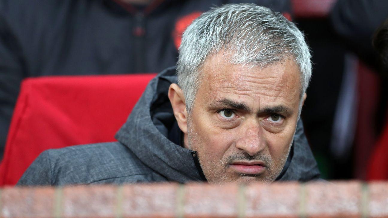 Mourinho denies reports of scouting trip to Croatia: 'I have no hidden cause'