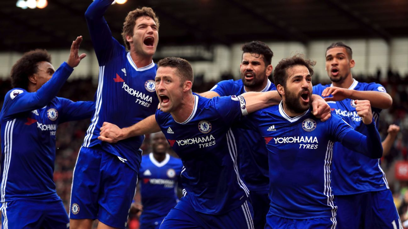 City X Chelsea: Chelsea Rallied Without Injured Eden Hazard To Earn A Hard
