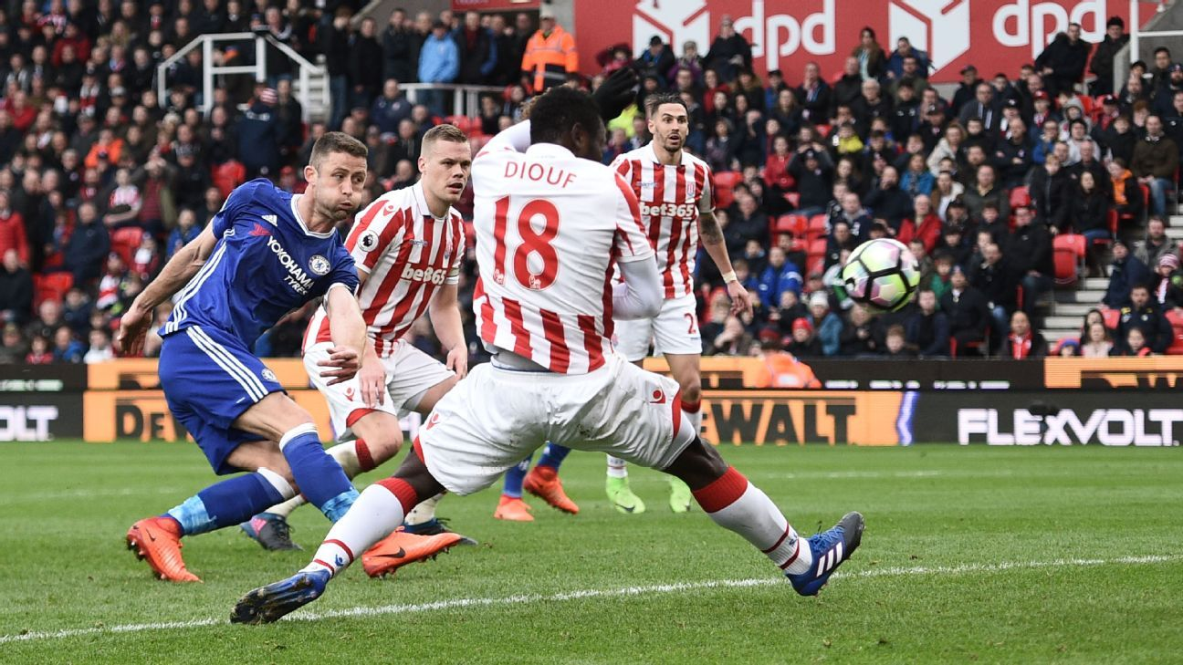 Fa 2014 08 sports wagering guidelines that you cana t afford to overlook - Gary Cahill Turns In Captain S Performance As Chelsea Win At Stoke