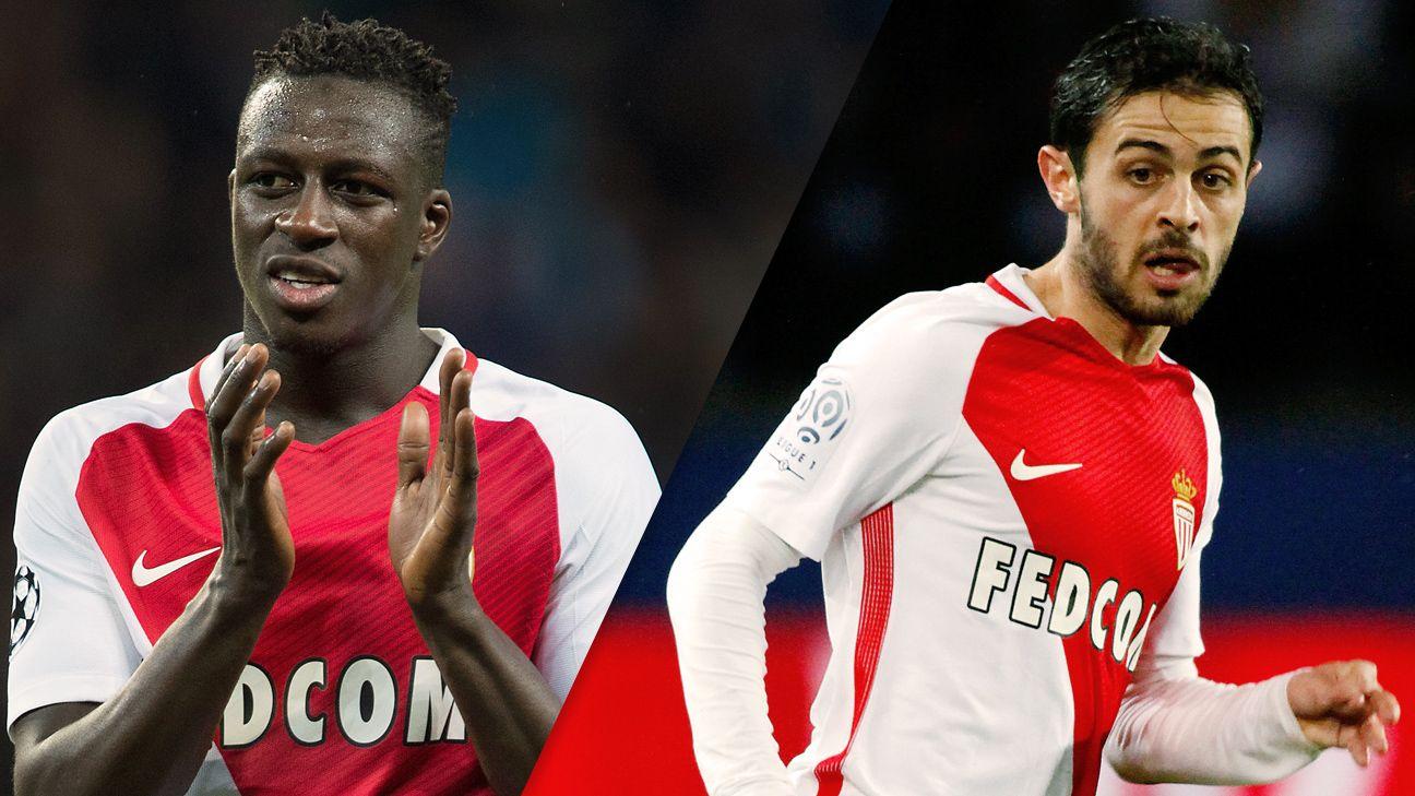 Bernardo Silva wants Monaco s Benjamin Mendy in my team at Man