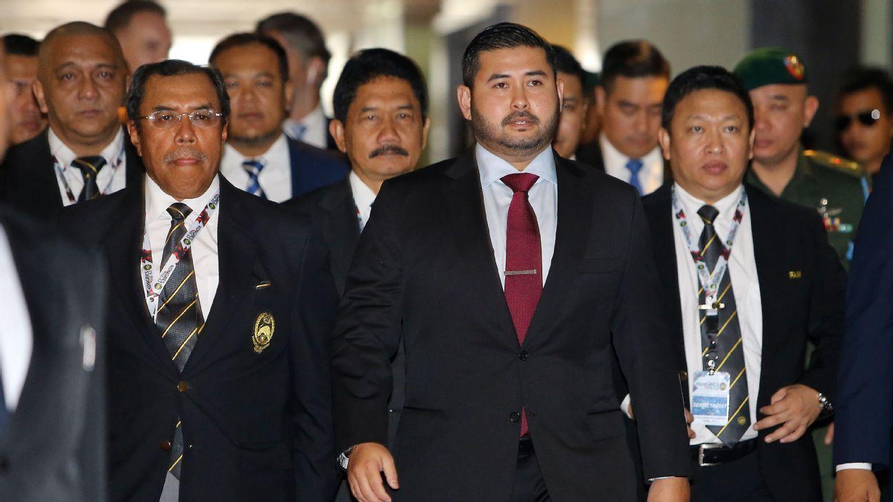 FAM President TMJ