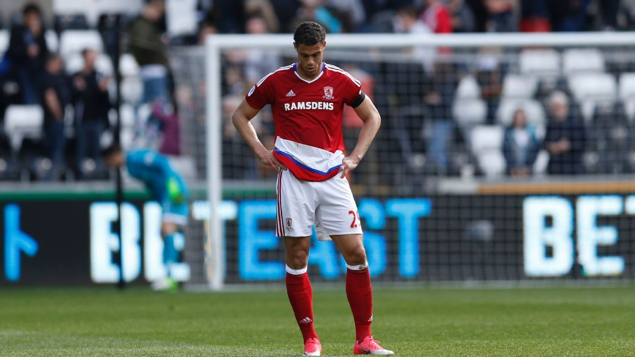 Can Rudy Gestede and Middlesbrough find enough in their attack to fight their way out of relegation?