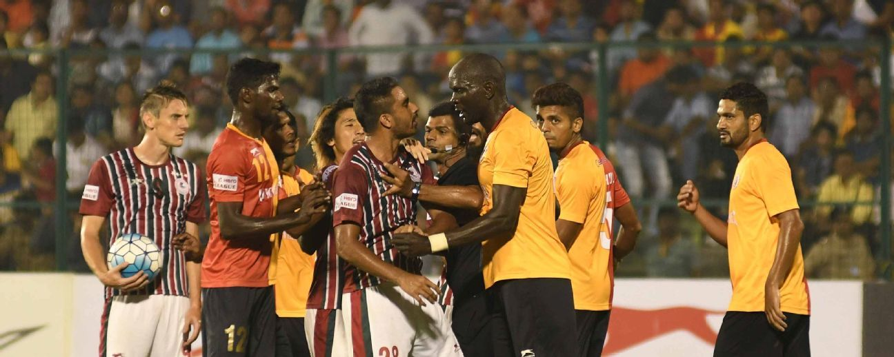 Mohun Bagan and East Bengal had approached the AIFF over the potential revamp of Indian football next season onwards.