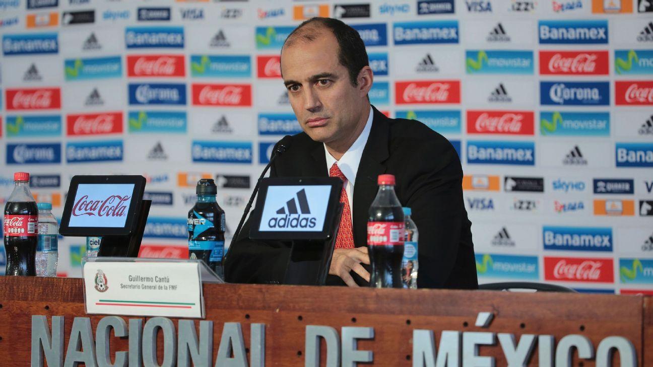 Guillermo Cantu