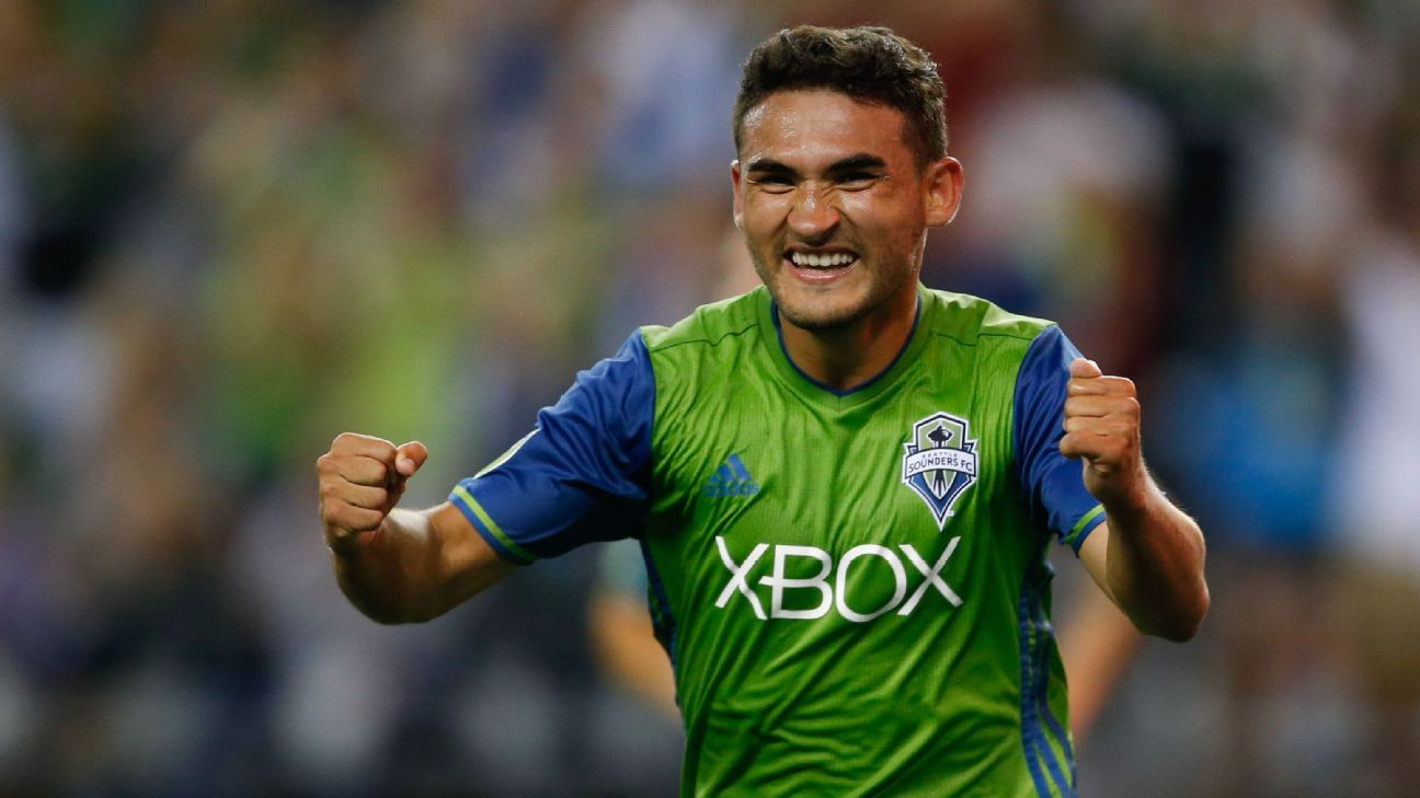 Roldan has proved his doubters wrong at every level -- will the U.S. be next?