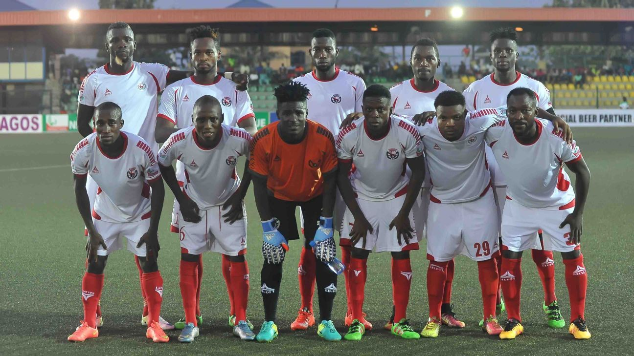 Enugu Rangers won the 2018 Aiteo Cup 4-3 on penalties.