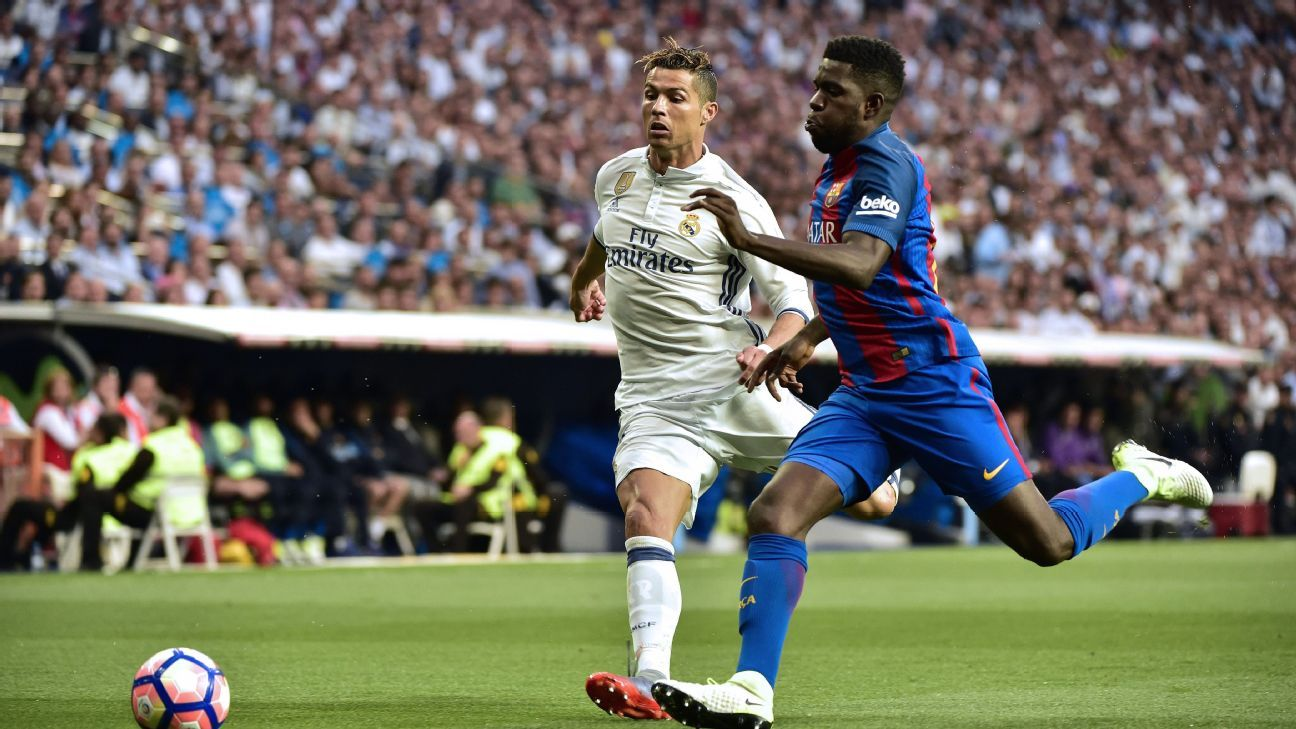 Real Madrid clamp down after illegal <i>Clasico</i> season ticket resale