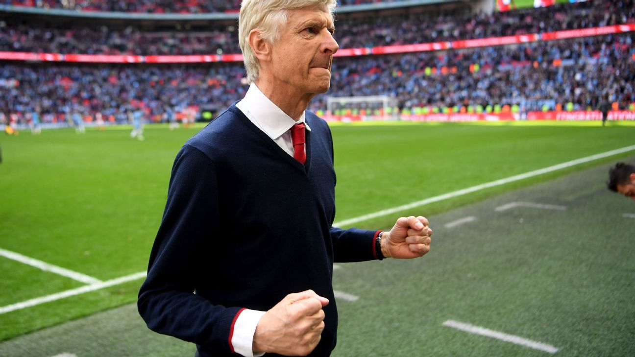 Arsene Wenger's 21st season in charge at Arsenal has mostly brought disappointment.