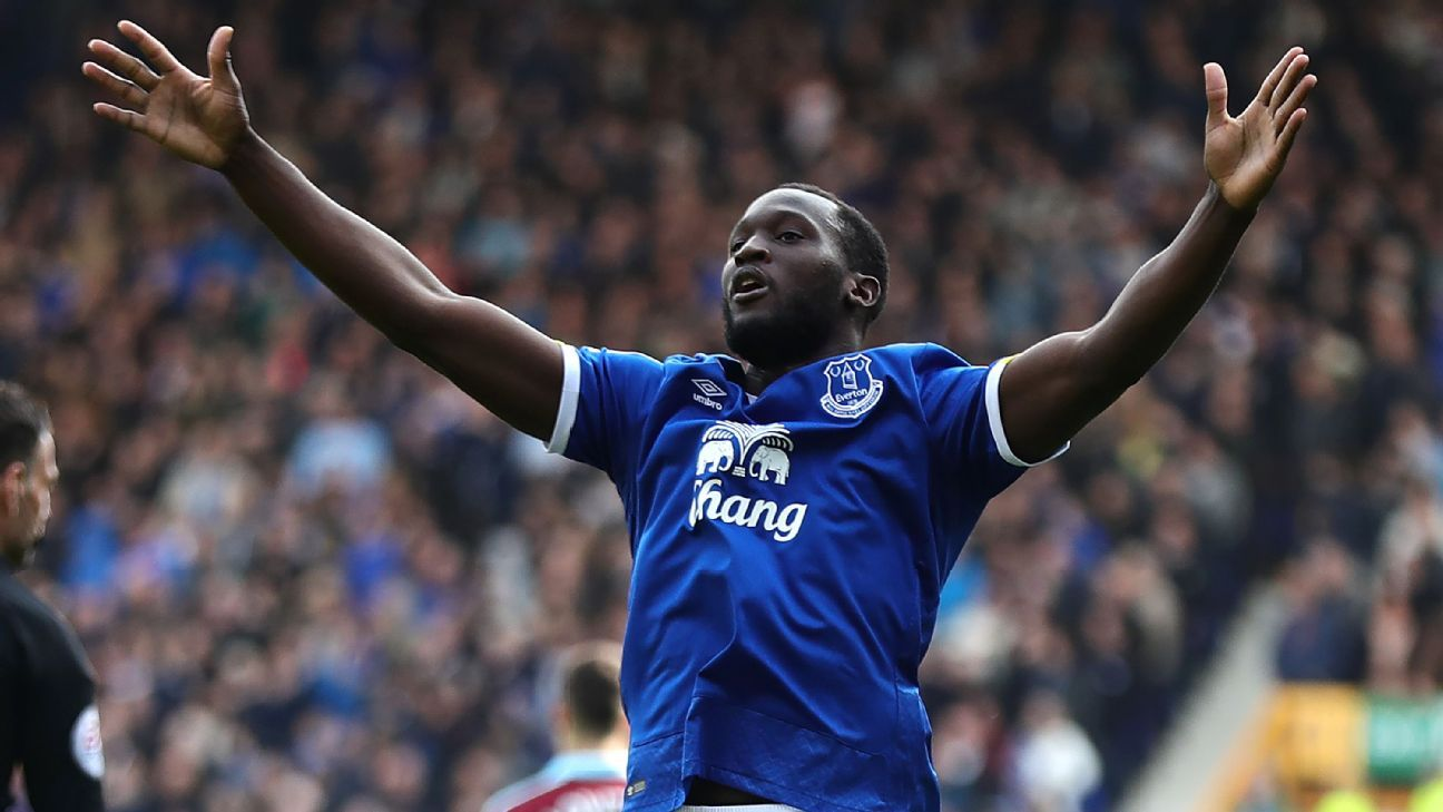 Antonio Conte wants Romelu Lukaku at Chelsea, Man Utd face Silva battle