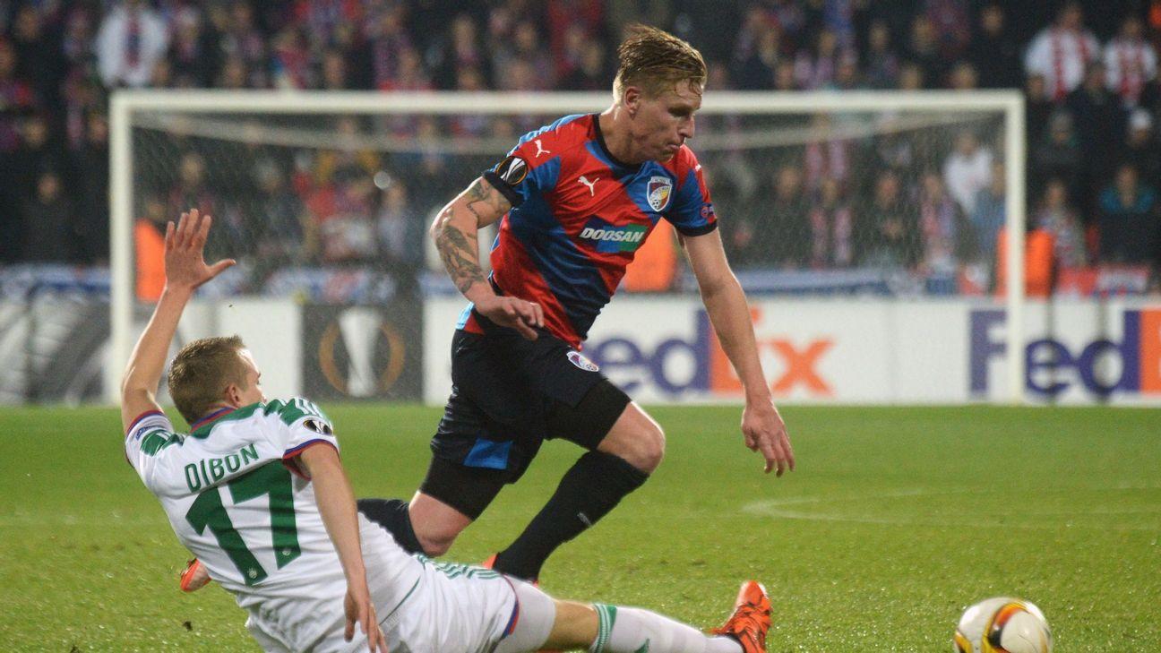 Czech Republic defender Frantisek Rajtoral commits suicide