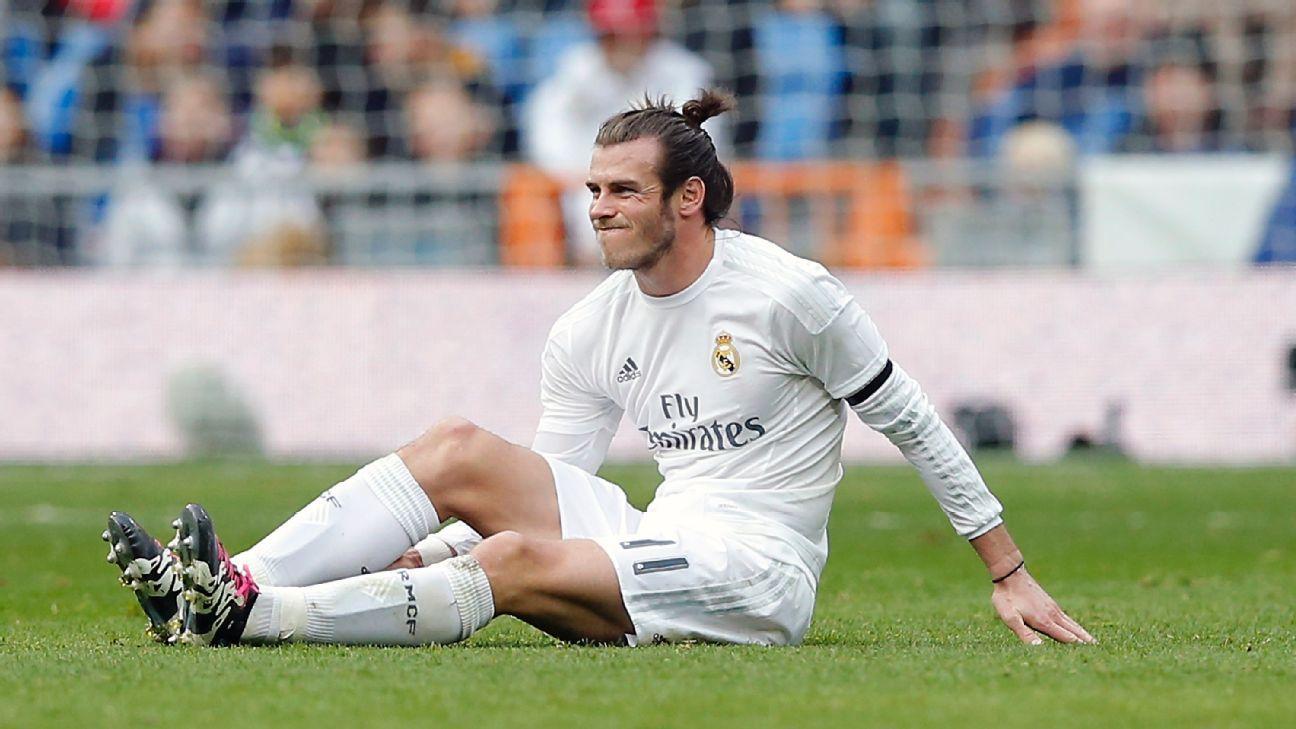 Gareth Bale Dilarang Kembali ke Liga Inggris Karena Sering Cedera