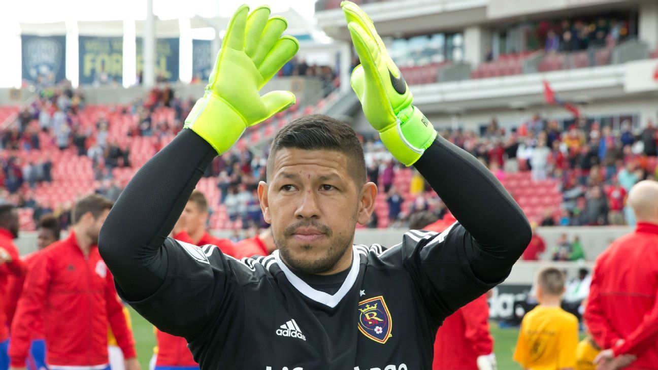 What do MLS' goalkeeper woes say about the state of the U.S. pipeline?
