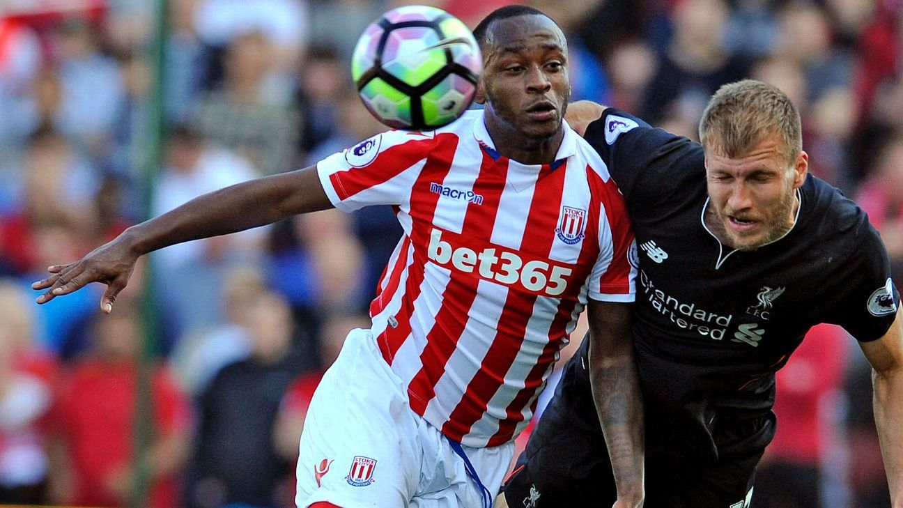 Stoke City eager to nail down points against West Ham