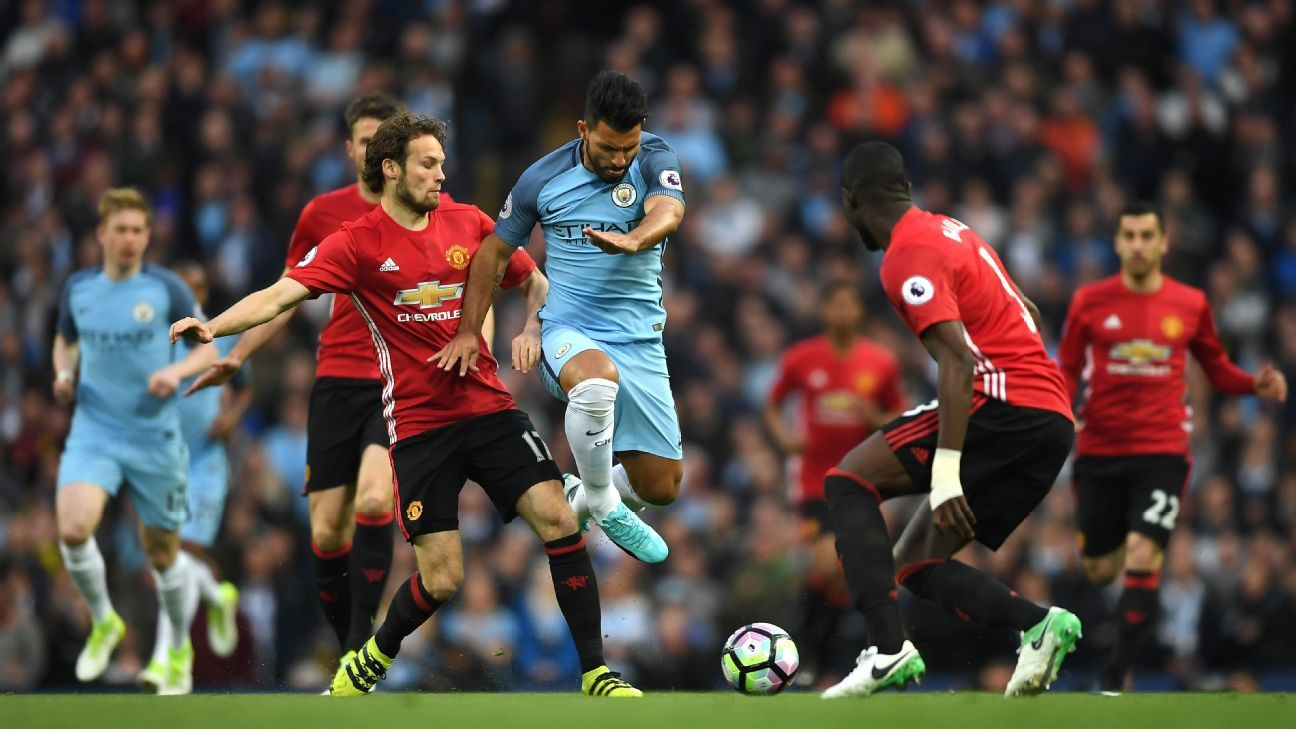 Neither team managed to break the deadlock at the Etihad Stadium.