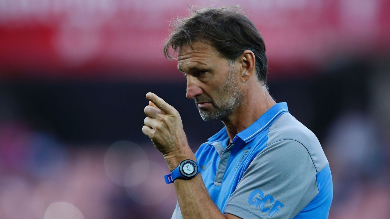 Arsenal job would not scare me but it could be hard to succeed Arsene Wenger - Tony Adams