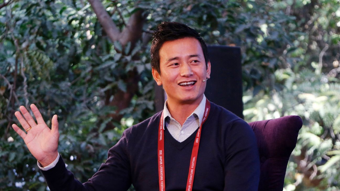 Bhaichung Bhutia is a special invitee of the AIFF as a players' representative for the meeting in Kuala Lumpur.