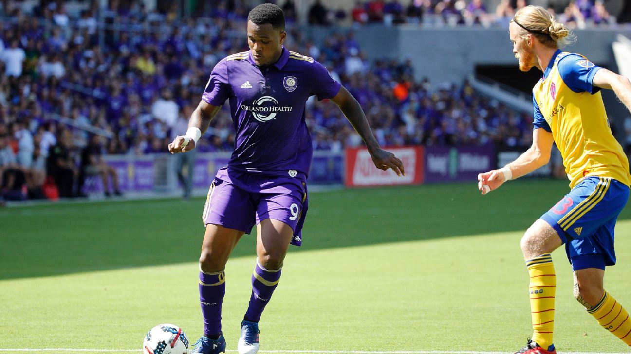 Orlando City secures transfer fee from Besiktas for Cyle Larin