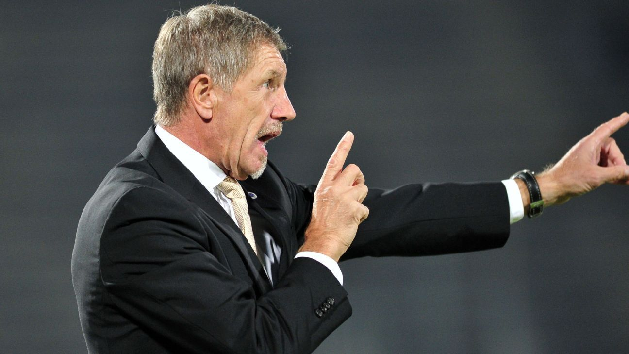 Stuart Baxter return to Bafana Bafana for a second stint