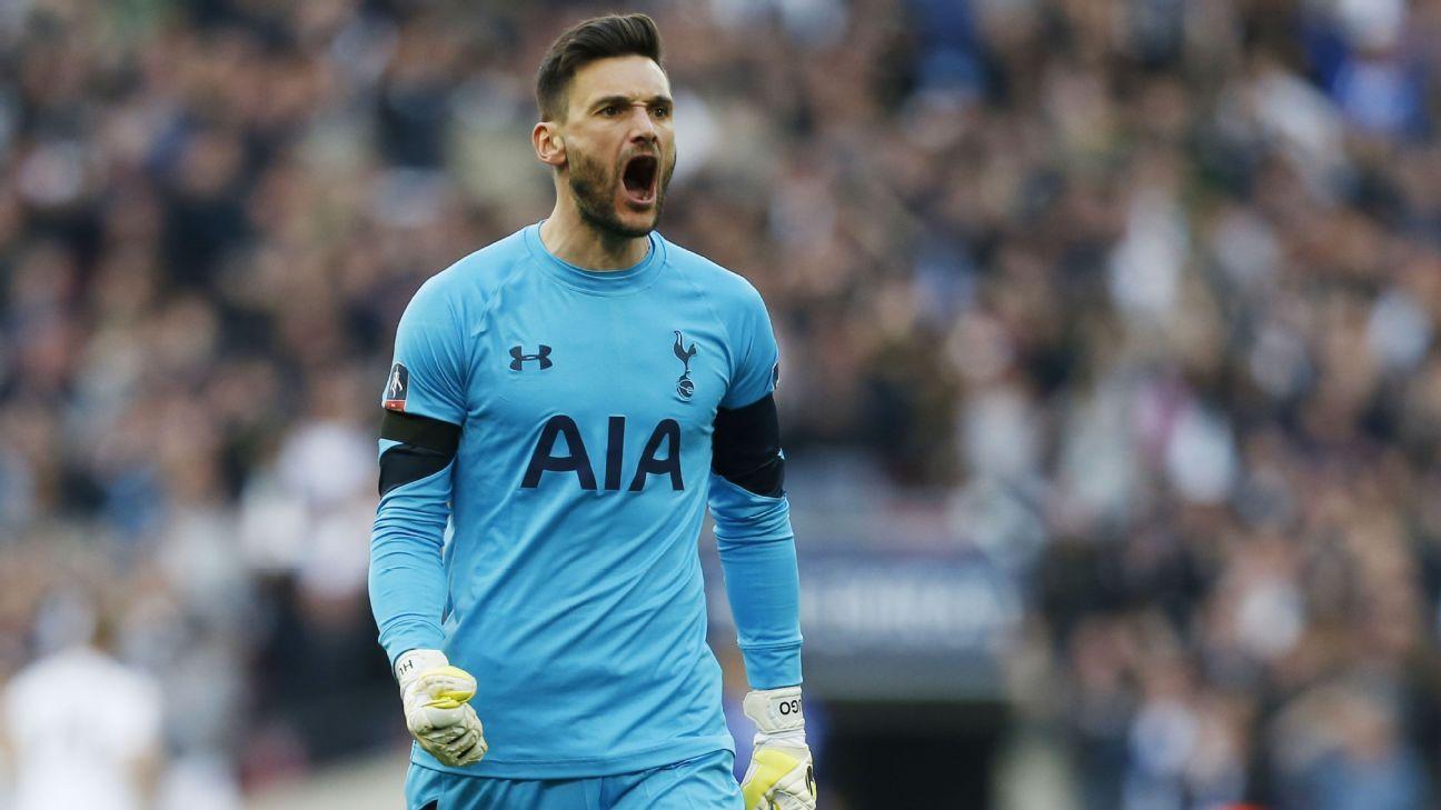 Hugo Lloris: Tottenham 'can't win overnight,' must 'create success' first