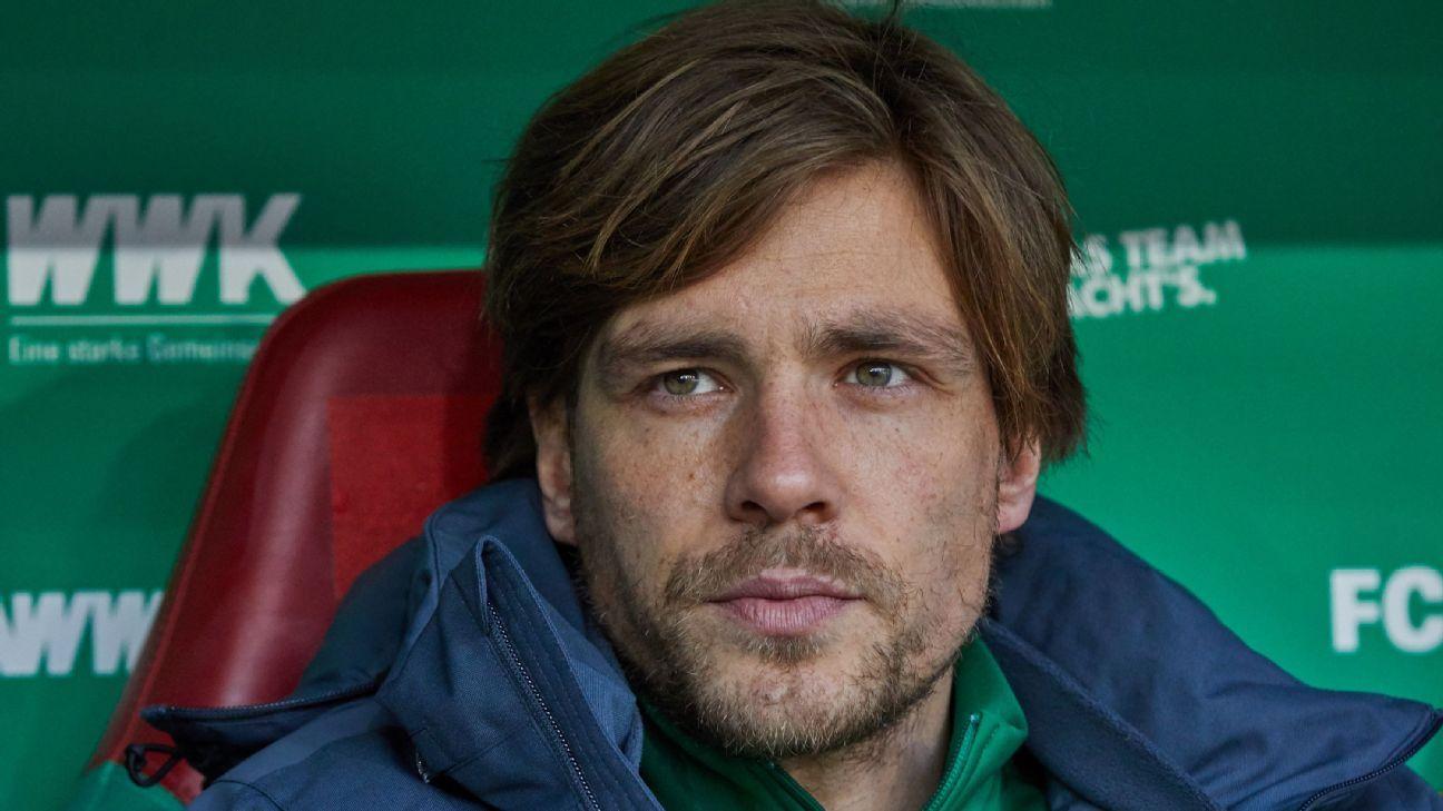 Clemens Fritz Werder Bremen