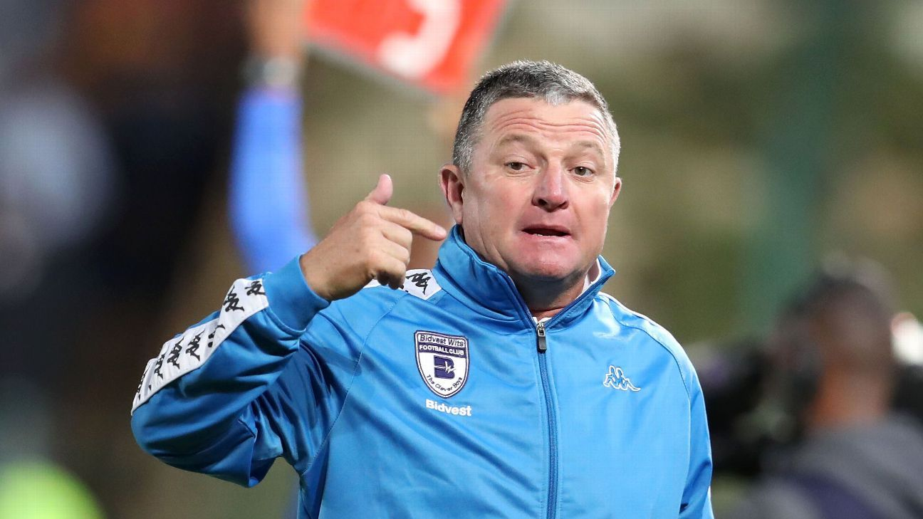 Crisis continues for reigning PSL champions Bidvest Wits